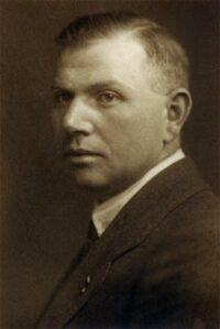 Alfred Holler