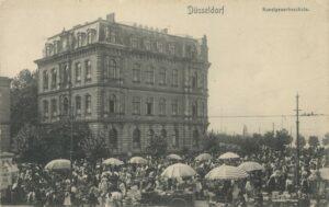 Kunstgewerbeschule Düsseldorf